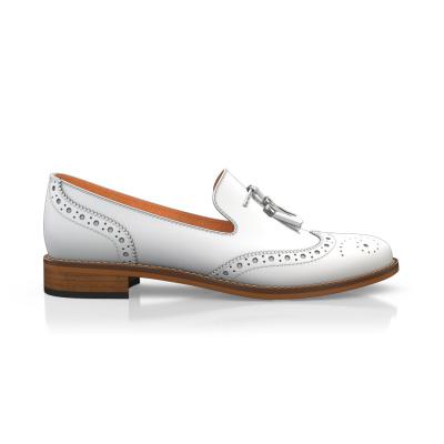 Chaussures à Enfiler 4099 review