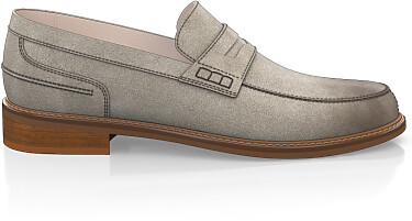 Chaussures Slip-on pour Hommes 2617