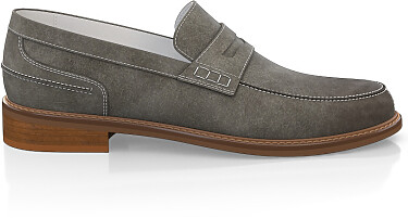 Chaussures Slip-on pour Hommes 2621