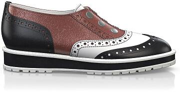 Chaussures Compensées Décontractées 2724