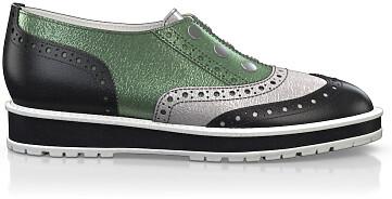 Chaussures Compensées Décontractées 2725