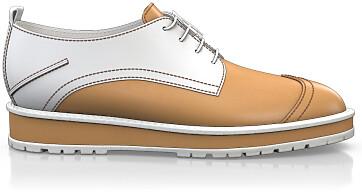 Chaussures Compensées Décontractées 2726