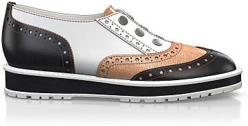 Chaussures Compensées Décontractées 2728 ... c0c5031da563
