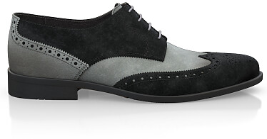 Chaussures Derby pour Hommes 2772