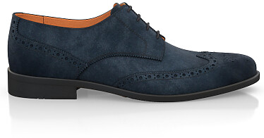 Chaussures Derby pour Hommes 2774