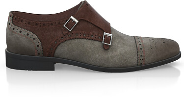 Chaussures Derby pour Hommes 2778