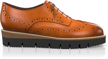 Chaussures de Ville 1740