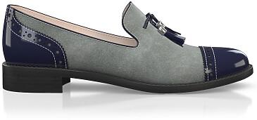 Chaussures à Enfiler 3054