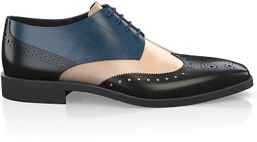 Chaussures Derby pour Hommes 16166