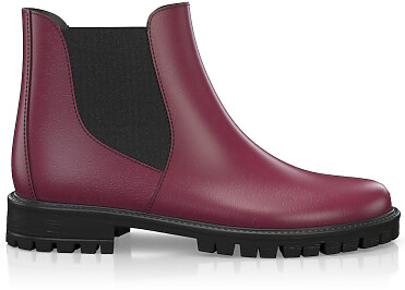 Chelsea Boots Plates 3136