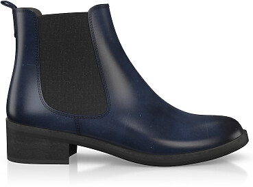 Chelsea Boots Plates 3141