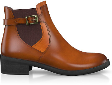 Chelsea Boots Plates 3144