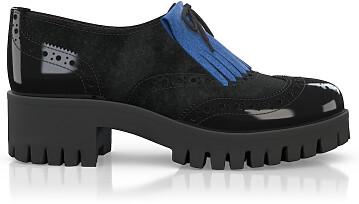 Chaussures de Ville 1760