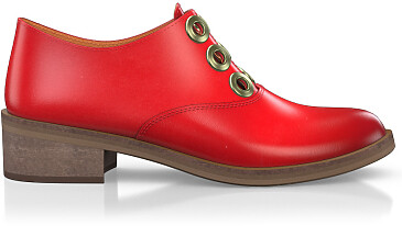 Chaussures de Ville 3208