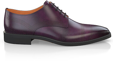 Chaussures Derby pour Hommes 17686