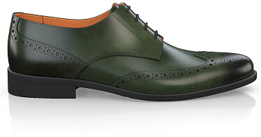 Chaussures Derby pour Hommes 17689