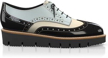 Chaussures de Ville 3341