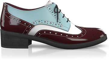 Chaussures de Ville 3343