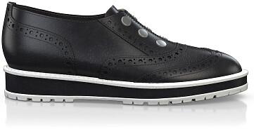 Chaussures Compensées Décontractées 3441
