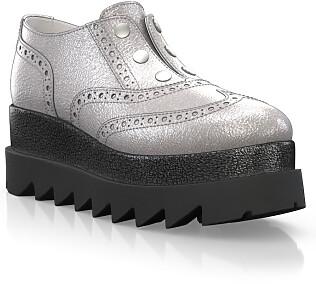 Chaussures Compensées Décontractées 3442 Chaussures Compensées Décontractées  3442 b1101b340bbb
