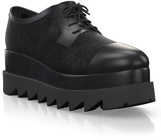 Chaussures Compensées Décontractées 3443 Chaussures Compensées Décontractées  3443 6d52e88d9ffd