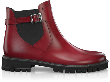 Chelsea Boots Plates 3497