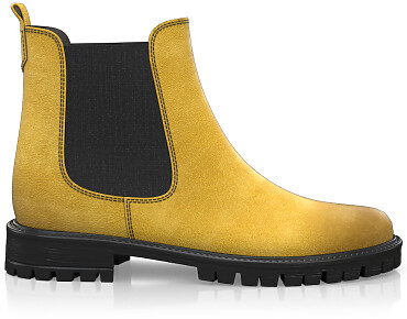 Chelsea Boots Plates 3499