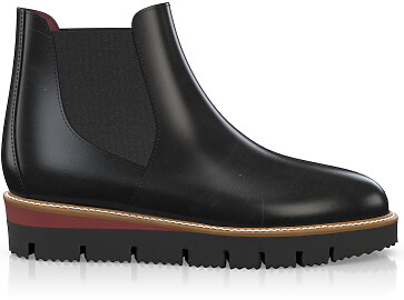 Chelsea Boots Plates 3504