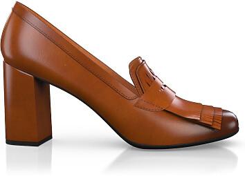 Chaussures de Bureau 3541