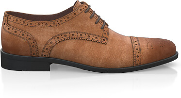Chaussures Derby pour Hommes 1810