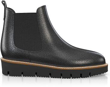 Chelsea Boots Plates 3726