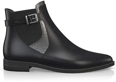Chelsea Boots Plates 22912