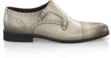 Chaussures Derby pour Hommes 1815