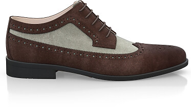 Chaussures Derby pour Hommes 1816