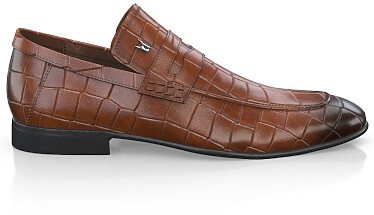 Chaussures Michele pour hommes 23356