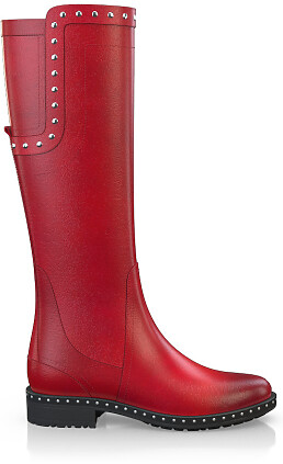 Bottes Casual 3804