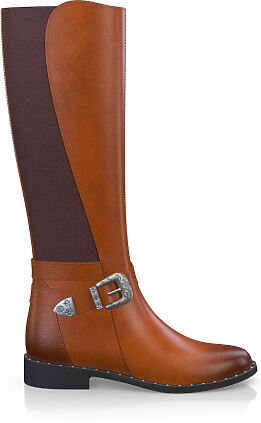 Bottes Casual 3811