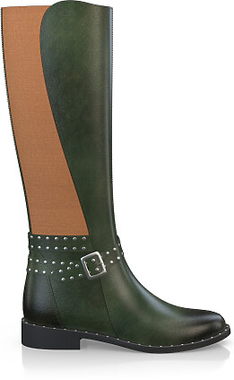 Bottes Casual 3814