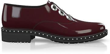 Chaussures de Ville 3866