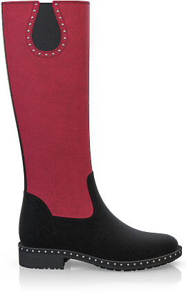 Bottes Casual 3879