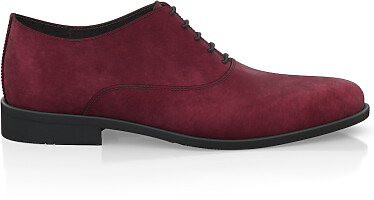 Chaussures Oxford pour Hommes 3908