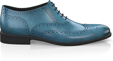 Chaussures Oxford pour Hommes 3911