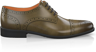 Chaussures Derby pour Hommes 3933