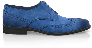Chaussures Derby pour Hommes 3939-38