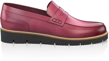 Chaussures Slip-on pour Hommes 3957