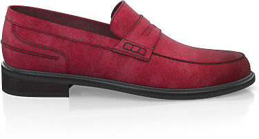 Chaussures Slip-on pour Hommes 3958