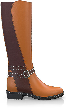 Bottes Casual 3997