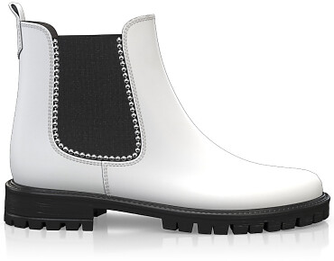 Chelsea Boots Plates 4023