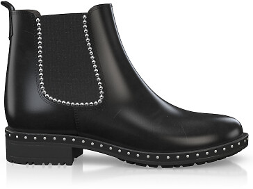 Chelsea Boots Plates 4026