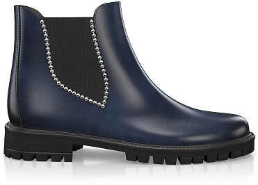 Chelsea Boots Plates 4032